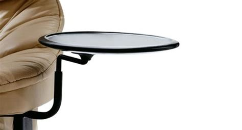 arm table ambiente furniture stressless swing arm table
