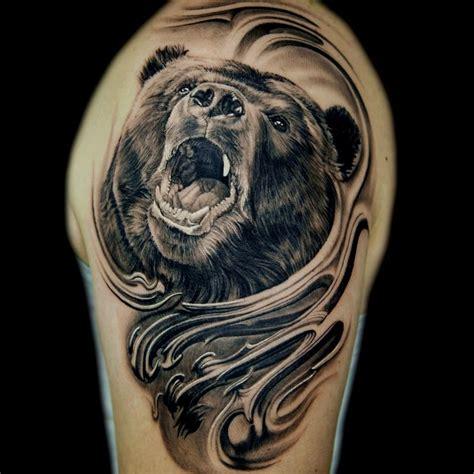 dark water tattoo water studio