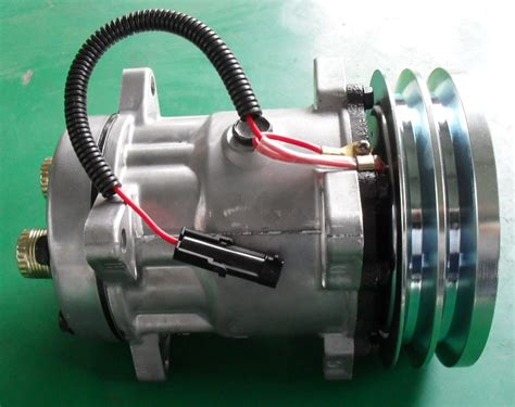 automotive air conditioning compressor sanden 7h15 from haihua enterprise ltd b2b marketplace