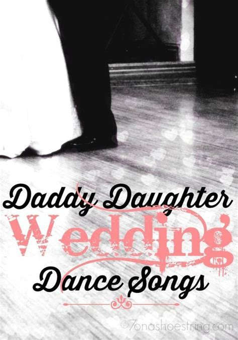25 Country Father Daughter Wedding Dance Songs   Weddings