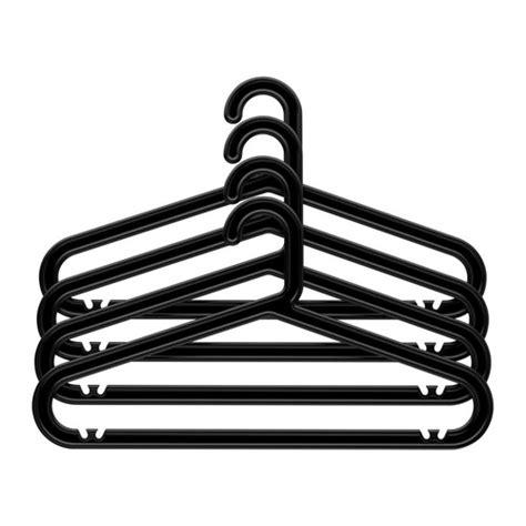 ikea wardrobe hanger bagis hanger indoor outdoor black ikea