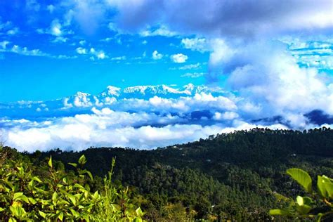mukteshwar tourism  uttarakhand top places