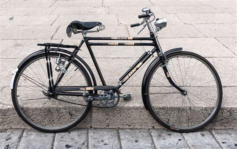 d bici bicicletta