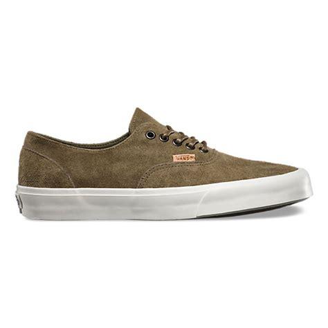 Vans Era Decon Size 5 11 suede era decon ca shop shoes at vans