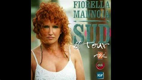 fiorella mannoia you tub quot in viaggio quot fiorella mannoia dall album quot sud quot 2012
