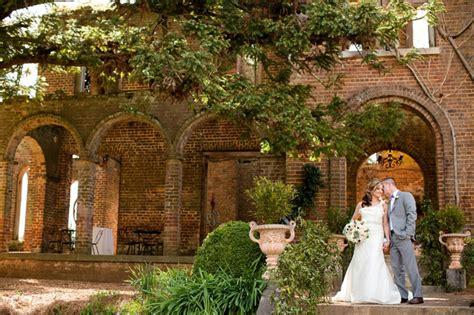 Barnsley Gardens by Barnsley Gardens Wedding Erikhansen Info