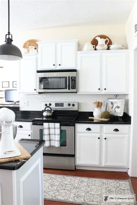 White Kitchen Cabinet Makeover Snow White Kitchen Cabinet Makeover General Finishes Design Center