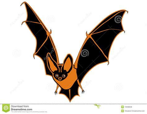 halloween bat royalty free stock photos image 19338648