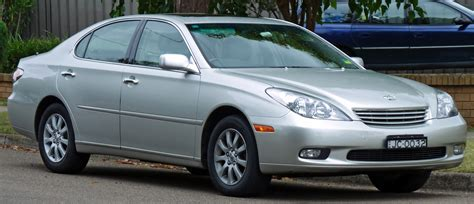 lexus sedan 2004 file 2001 2004 lexus es 300 mcv30r sedan 2010 11 28