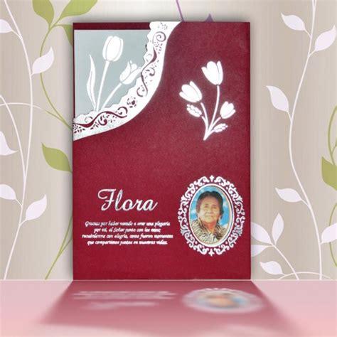 frases para tarjetas de misa invitaci 243 n para misa de honras hr 56853 angels graphic