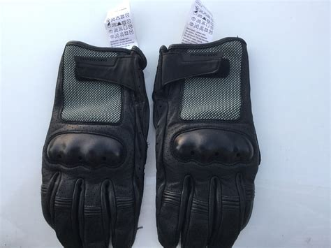 Motorrad Gloves by Bmw Motorrad Gloves 2 Different Pairs As New Harley