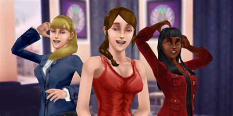 sims freeplay event long hair the sims freeplay ringlets of fire event begins unlock