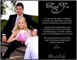 wedding thank you card wording destination wedding on sunflower wedding cakes sunflowers