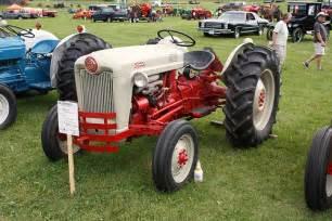 1953 ford golden jubilee model farm tractor flickr photo sharing