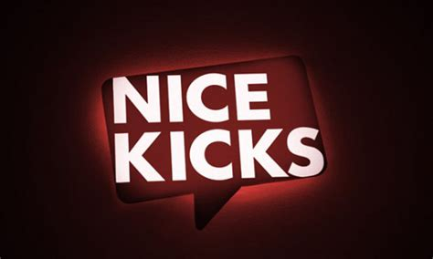 Kicks Tx 5 Favorite Links