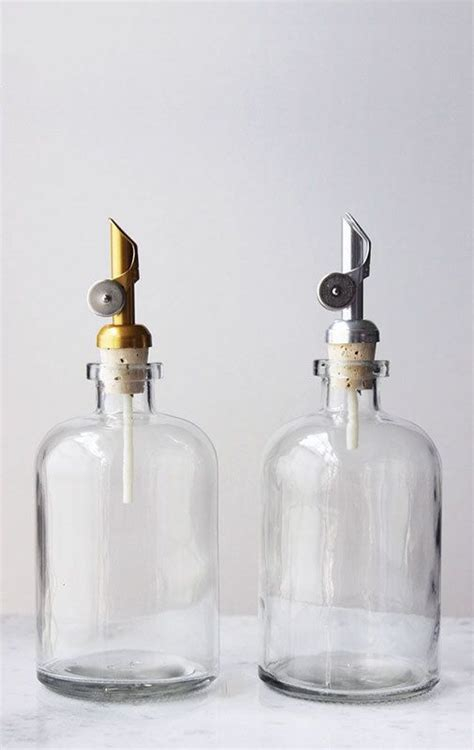 beautiful decanters for kitchens 25 best ideas about glass dispenser on pinterest