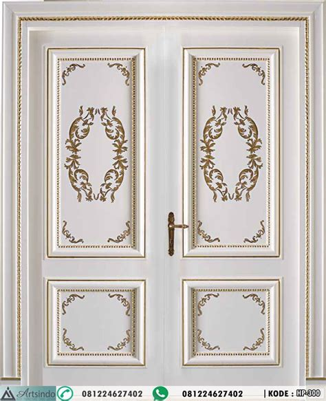 Hp Pintu pintu doble klasik hp 300 harga pintu harga pintu