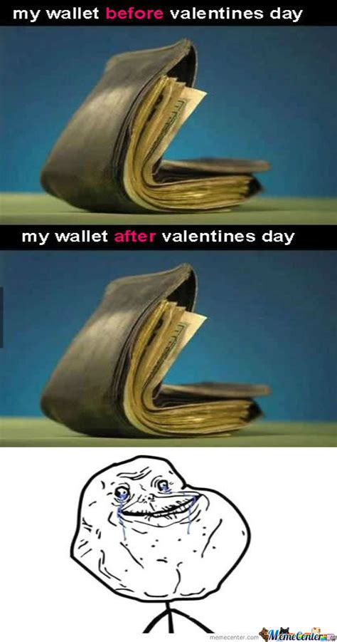 I Hate Valentines Day Meme - i hate valentine s day by potatomonsta meme center