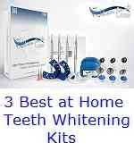 how to whiten teeth at home the 3 best solutions