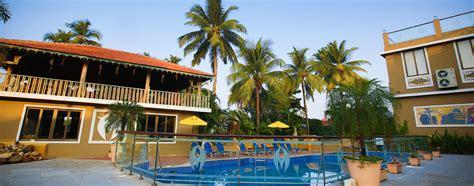 club mahindra resort goa resorts in goa near south goa club mahindra acacia