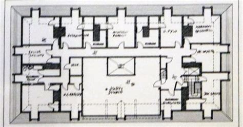 mt vernon architectural drawing with floor plan of vernon court third floor plan architectural drawings