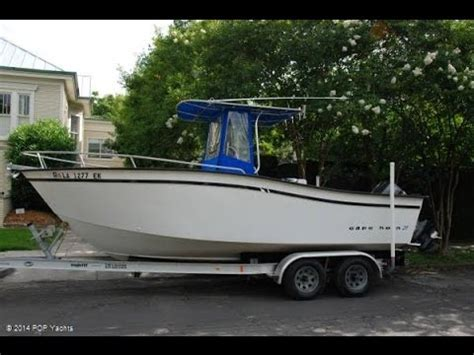 cape horn boats for sale in louisiana unavailable used 1993 cape horn 21 center console in new