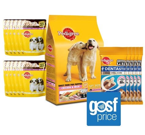 pedigree large breed puppy food pedigree large breed puppy combo food treat pack dogspot pet supply store