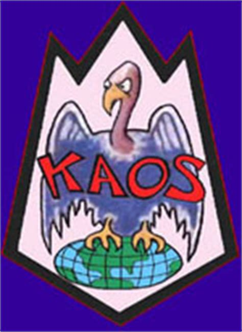 kaos agents of wouldyoubelieve kaos roster