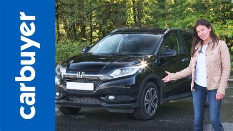 New Honda Hr V 2015 new honda hr v hrv 2015 review carbuyer