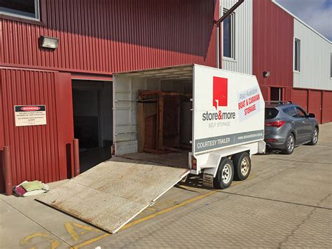 boat trailer hire torquay store more lift courtesy trailer secure self storage
