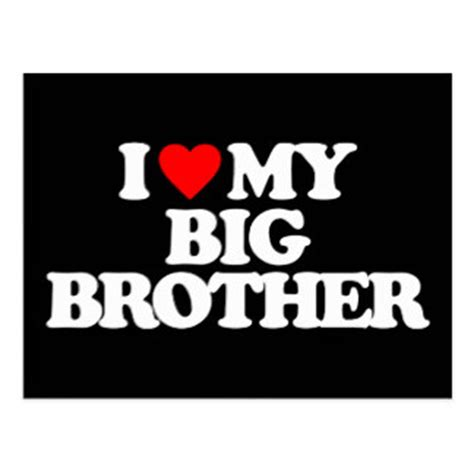 I Love My Brother Meme - i love my big brother quotes memes