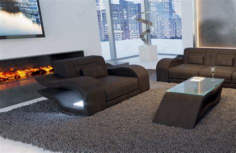 fauteuils delft design fauteuil hermes met led nativo meubelen bankstel