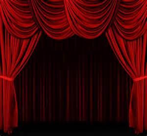 Red curtains wallpaper 2560x1600 red curtains theatre scenario