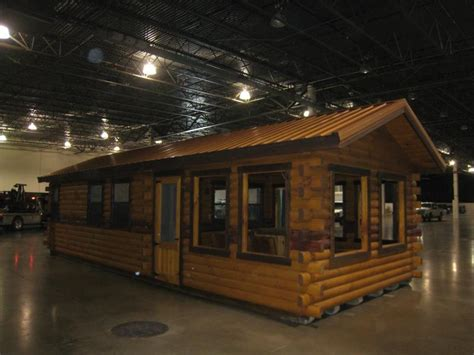 Trophy Cabins by Trophy Amish Cabins Llc Cabzebo New For 2014