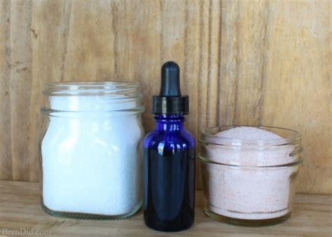 Magnesium Detox Bath by Magnesium Detox Bath Salts Bren Did