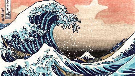 great wave  kanagawa wallpaper  images
