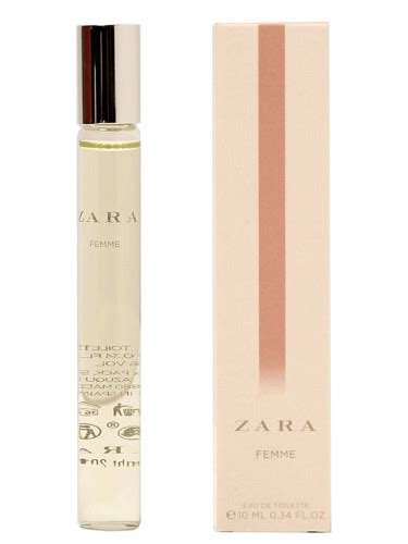 Parfum Zara Femme zara femme 2017 zara perfume a new fragrance for 2017
