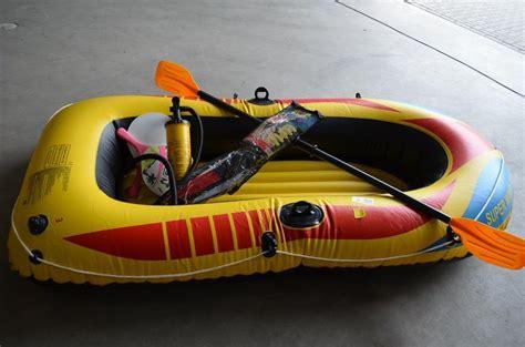 opblaasbaar roeibootje opblaasbare roeiboot met paddle bestway super