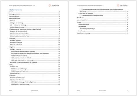 Essay Fragestellung Beispiel by Bachelorarbeit Beispiele Muster Inhaltsverzeichnis Bachelorarbeit Klein Bachelorarbeit Fazit