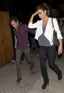 Len Wiseman Is A Grab by Kate Beckinsale And Blazer On Date With