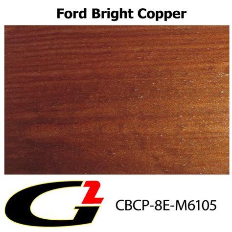 paint colors that match copper category