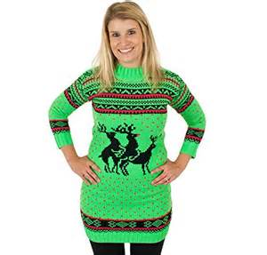 Womens Ugly Christmas Dress Red Ugly » Ideas Home Design