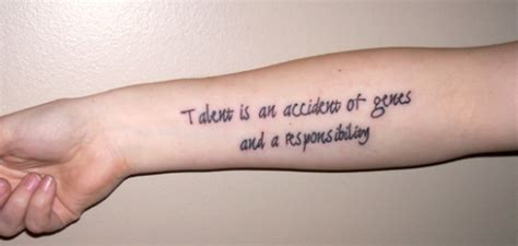 tattoo ideas text 33 inspirational quote tattoos to consider