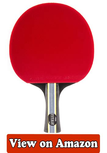 stiga titan table tennis racket 10 best ping pong paddle 2018 buyer s guide aug updated
