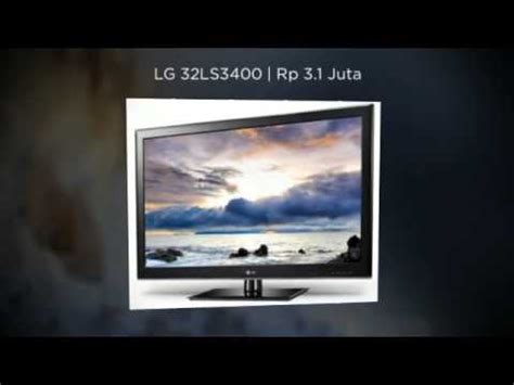 Tv Led Samsung Di Hartono Malang harga tv led 32 inch