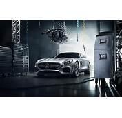 2016 Mercedes Benz AMG GT S 2 Wallpaper  HD Car