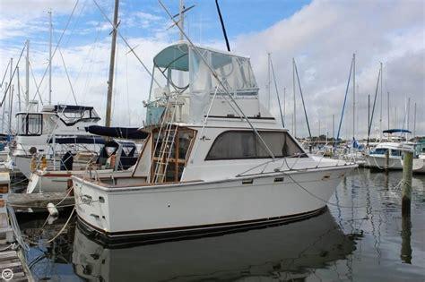 egg harbor boats egg harbor 33 boats for sale boats