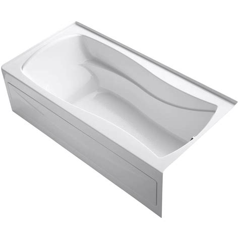kona bathtub bootz industries kona 4 1 2 ft right hand drain soaking