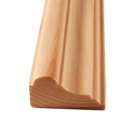 moulding b802 southern yellow pine wrp timber