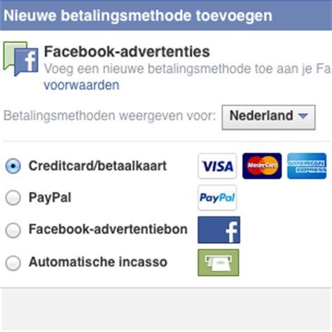 Hoe Maak Ik Advertenties In hoe maak je een advertentie account